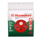 Чашка шлифовальная HAMMER CUP 2R 150*22мм
