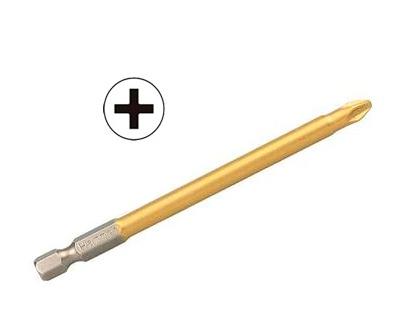 Бита Hammer Pb ph-2 100мм (2шт.) бита hammer pb ph 2 ph 2 50мм 2шт