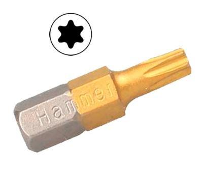 Бита Hammer Pb tx-15 25мм (2шт.) бита hammer pb pz 2 50мм 2шт