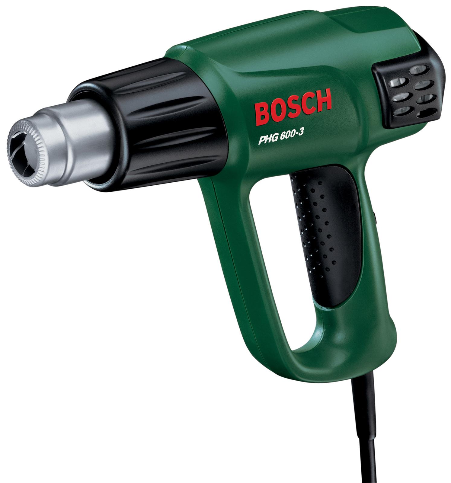 Фен технический Bosch Phg 600-3 (0.603.29b.008) bosch phg 600 3 060329b008