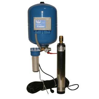 """Add to Basket.  На базе насоса серии  """"ВОДОМЕТ """" была разработана система автоматизированного водоснабжения..."""