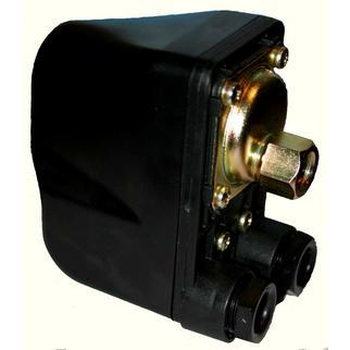 Автоматика Рдм 5 реле давления для насоса Вес брутто: 0.44 кг, Другие названия товара: РДМ5. минитракторы...