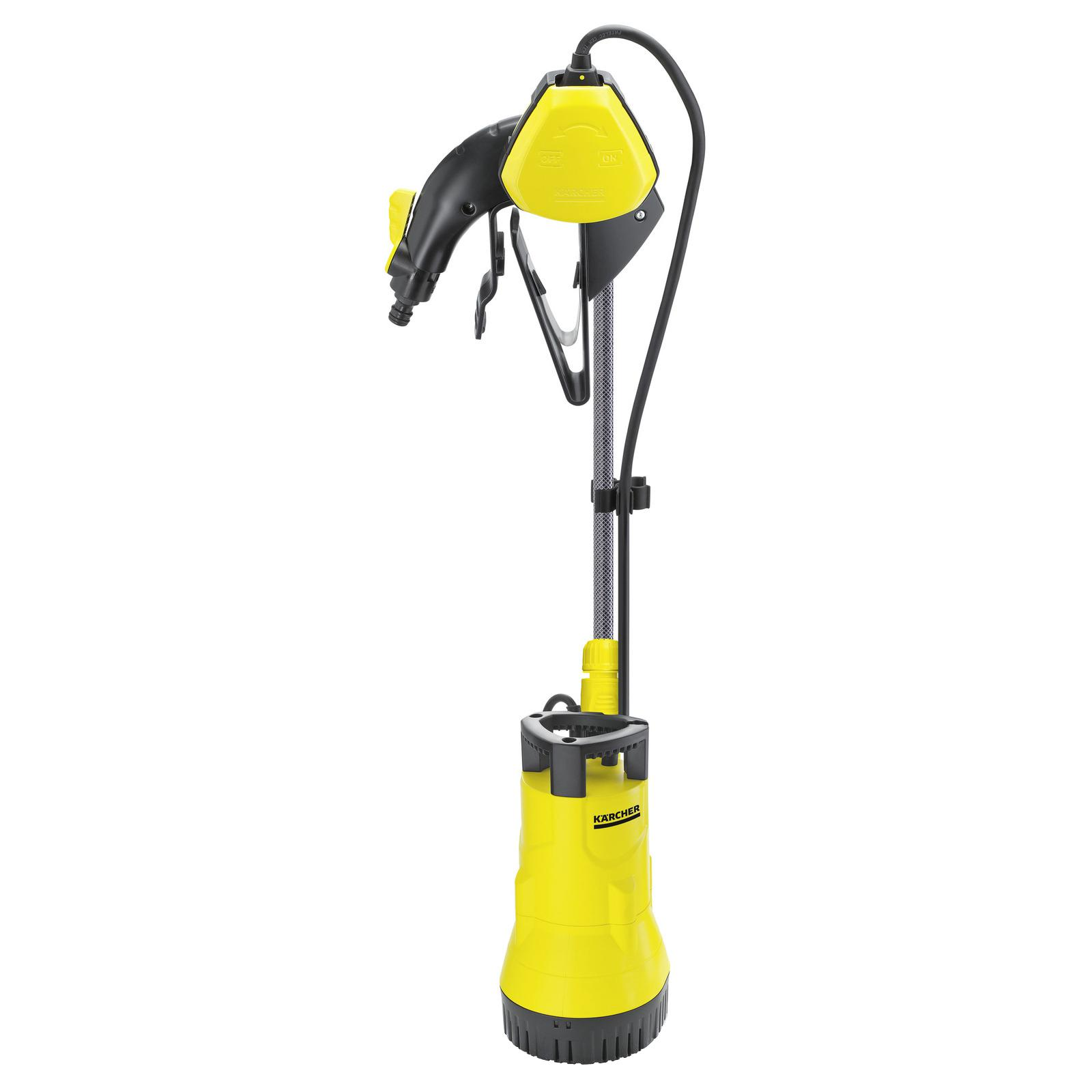 Бочковой насос Karcher Bp 1 barrel насосная станция karcher bp 5 home