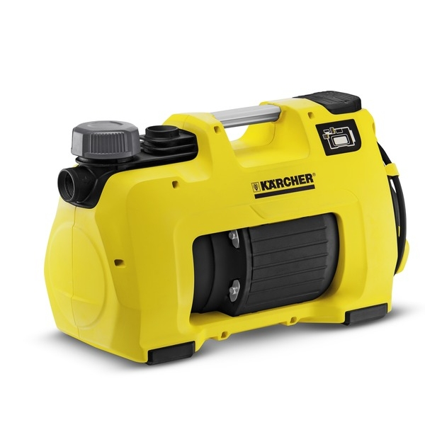 Насос Karcher Bp 3 home & garden насос садовый karcher bp 3 garden