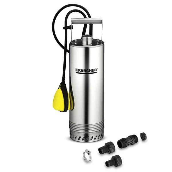 Колодезный насос Karcher Bp 2 cistern насос karcher bp 1 barrel 1 645 460