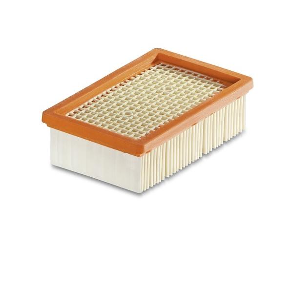 Плоский складчатый фильтр Karcher 28630050 цена и фото