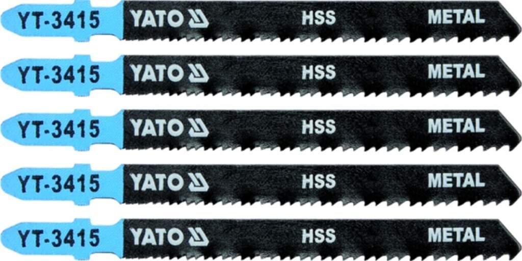 Набор пилок Yato Yt-3415 набор для ухода за кухонными плитами topperr 3415