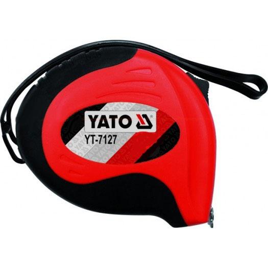 Рулетка Yato Yt-7126