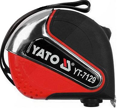 Рулетка Yato Yt-7130