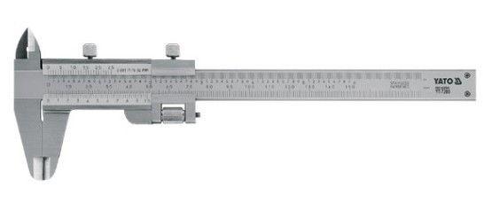Штангенциркуль Yato Yt-7200