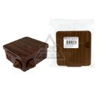 Коробка распаячная TDM SQ1401-0612