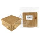 Коробка распаячная TDM SQ1401-0713
