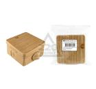 Коробка распаячная TDM SQ1401-0711