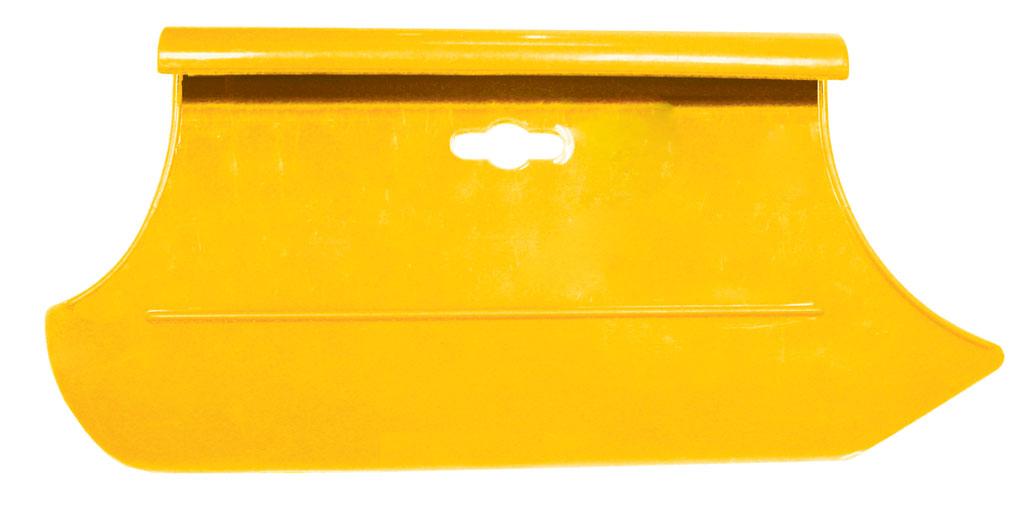 Шпатель BiberШпатели<br>Материал лезвия: пластик, Ширина: 300, Длина (мм): 28<br>