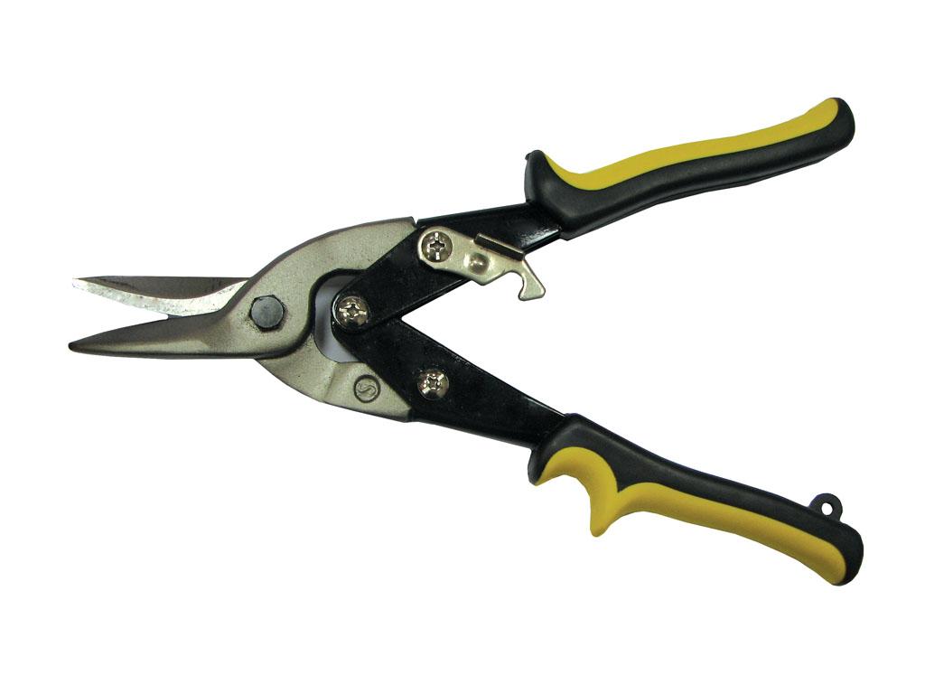 Ножницы по металлу Biber 85012