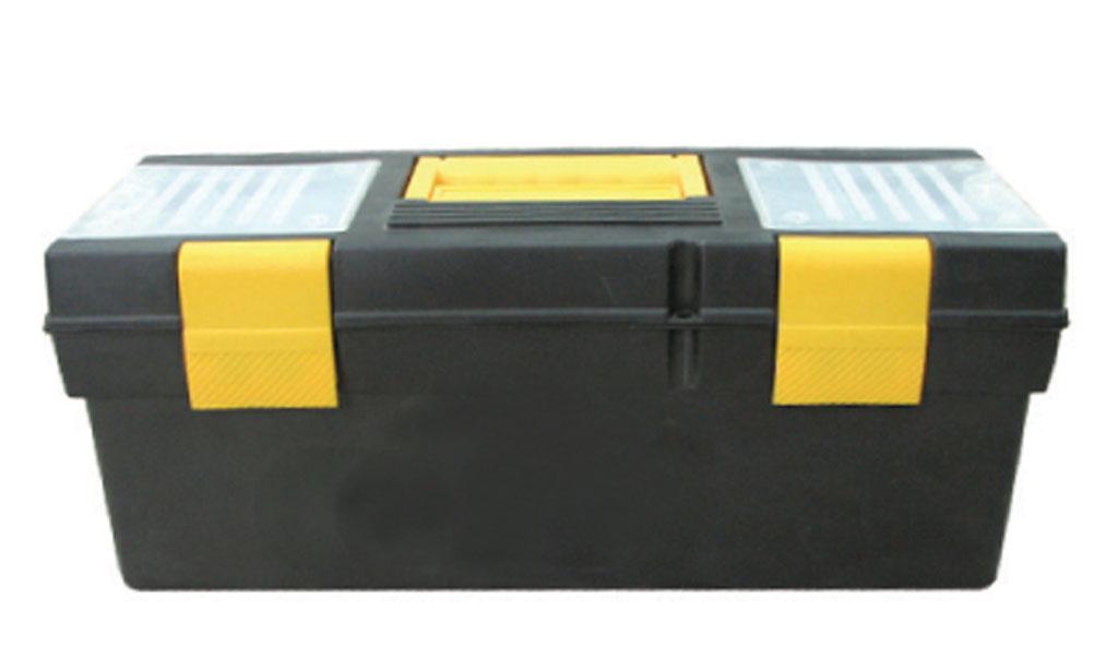 Картинка для Ящик Biber 65401
