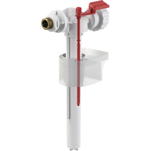 Механизм впускной Alca plast A16 3/8 сифон alca plast a49cr