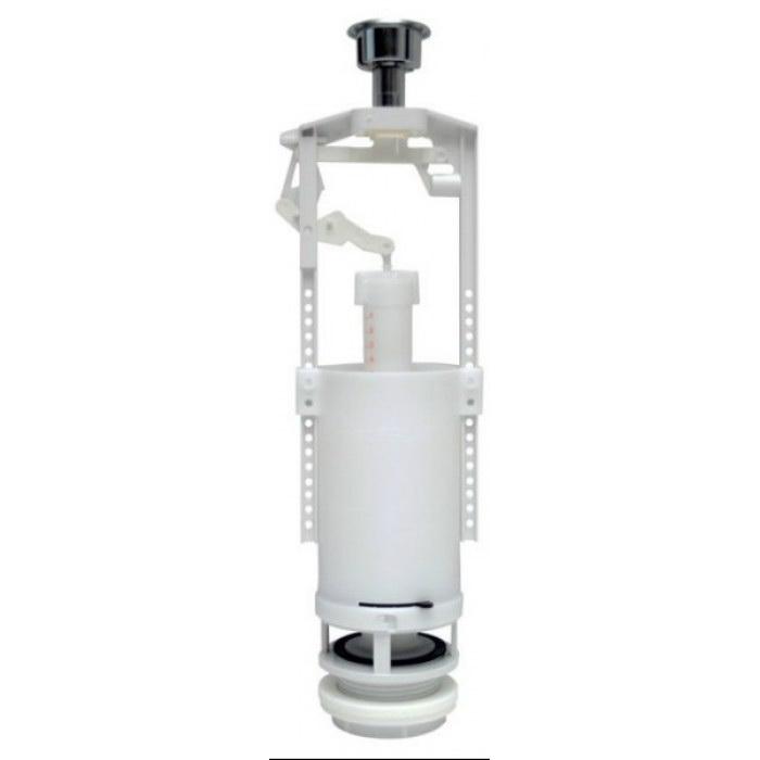 Механизм сливной Alca plast A2000 сифон alca plast a49cr
