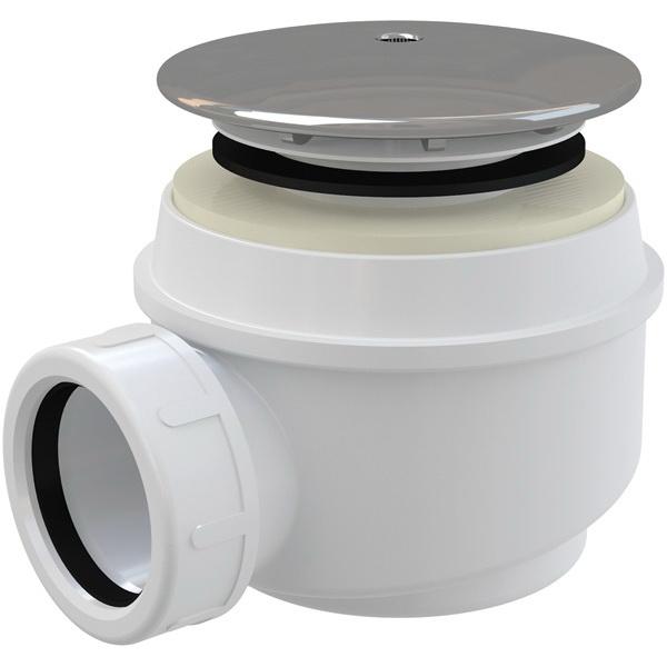 Сифон Alca plast A47crpr.60 водослив alca plast a395