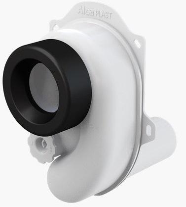 Сифон Alca plast A45b механизм впускной alca plast a16 3 8