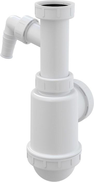Сифон Alca plast A443ppr.50/40 механизм впускной alca plast a16 3 8