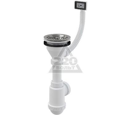 Сифон ALCA PLAST A447PR.50/40