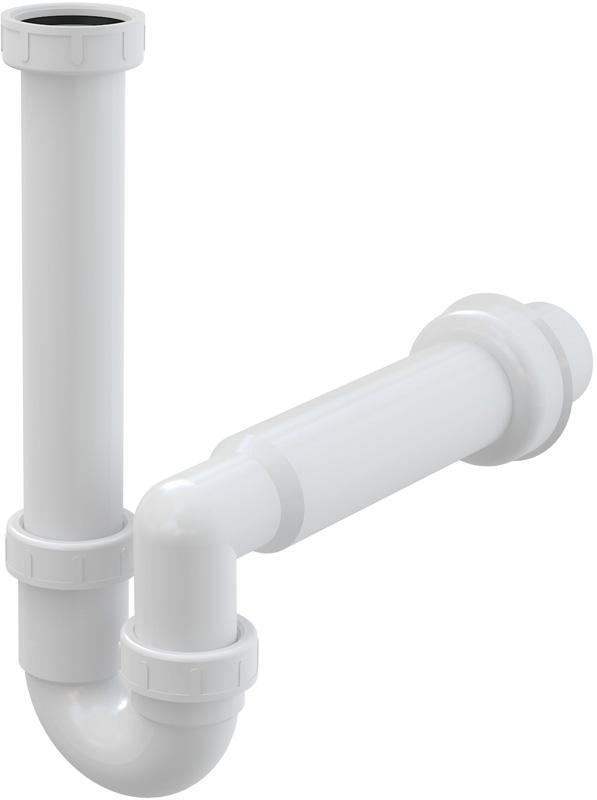Сифон Alca plast A80pr.50 механизм впускной alca plast a16 3 8