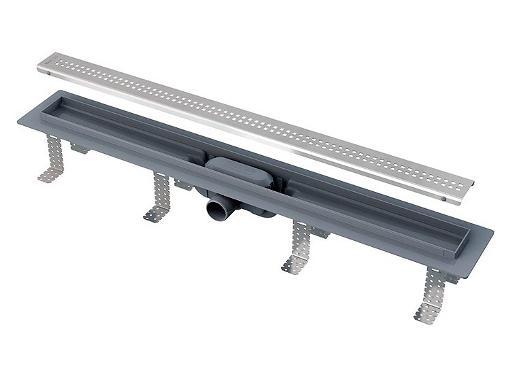 Желоб ALCA PLAST APZ9-750M