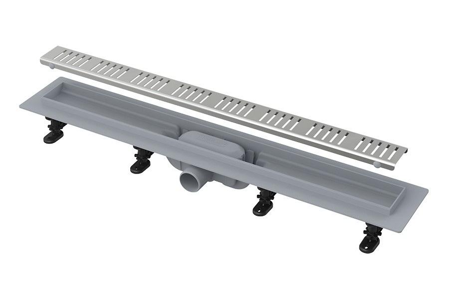 Желоб Alca plast Apz10-950m механизм впускной alca plast a16 3 8