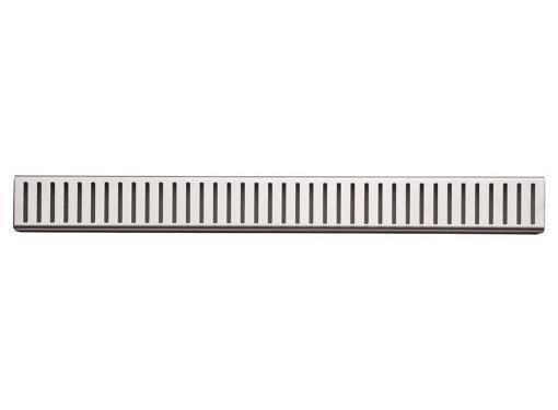 Решётка ALCA PLAST PURE-550L