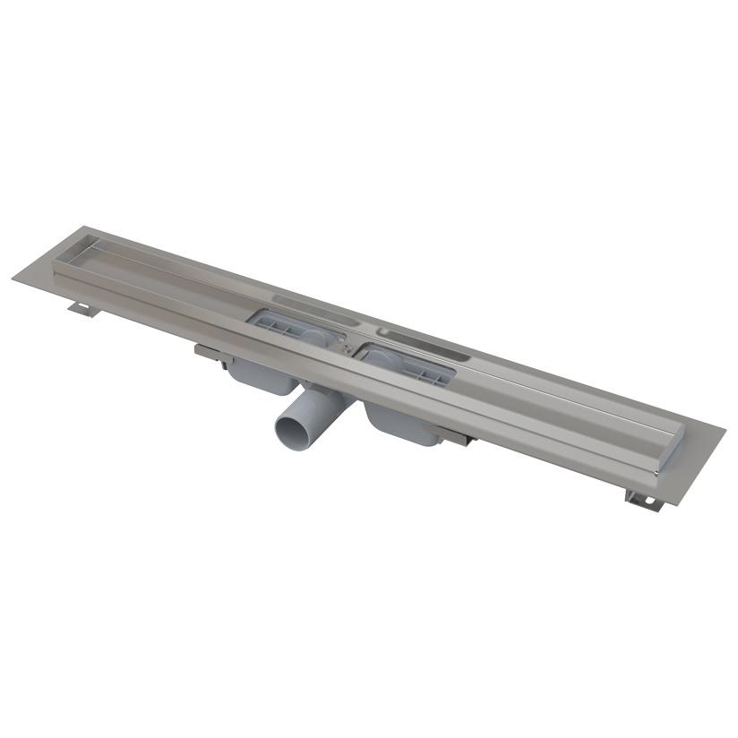 Желоб Alca plast Apz101-950 решётка alca plast floor 950