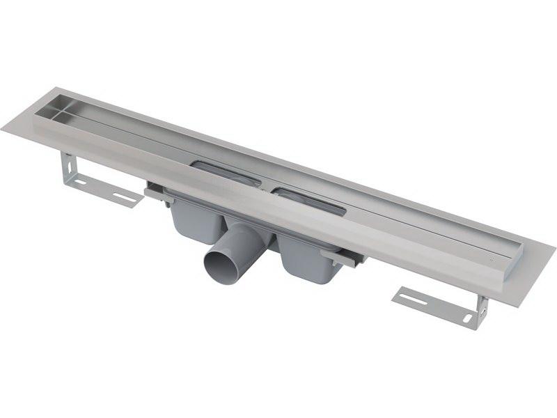Желоб Alca plast Apz7-floor-650 компрессор alca maxxair 218 000