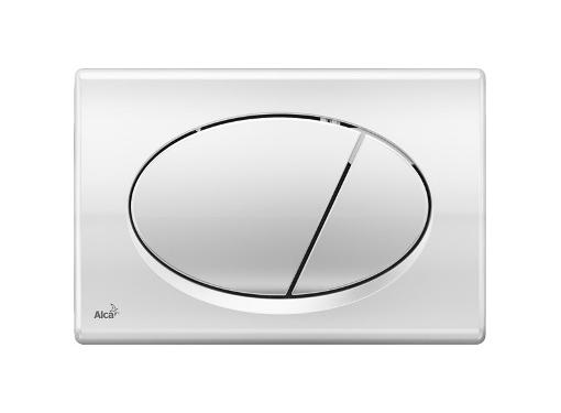 Смывная клавиша ALCA PLAST M71