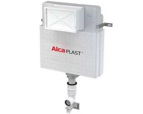 Бачок Alca plast A112 механизм впускной alca plast a16 3 8
