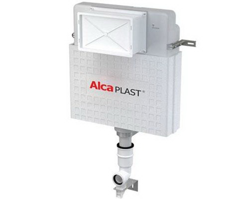 Бачок Alca plast A112 сифон alca plast a49cr