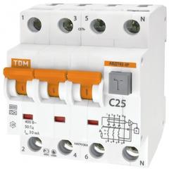 Диф. автомат Tdm Sq0202-0019 диф автомат tdm sq0204 0044