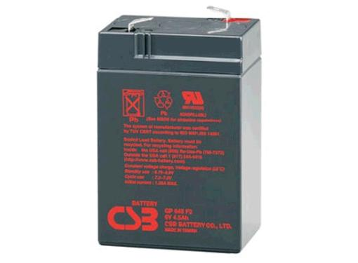Аккумулятор для ИБП CSB BACSB645