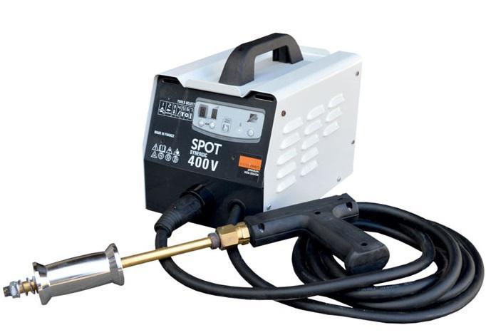 купить Сварочный аппарат Wiederkraft Wdk-350422 онлайн