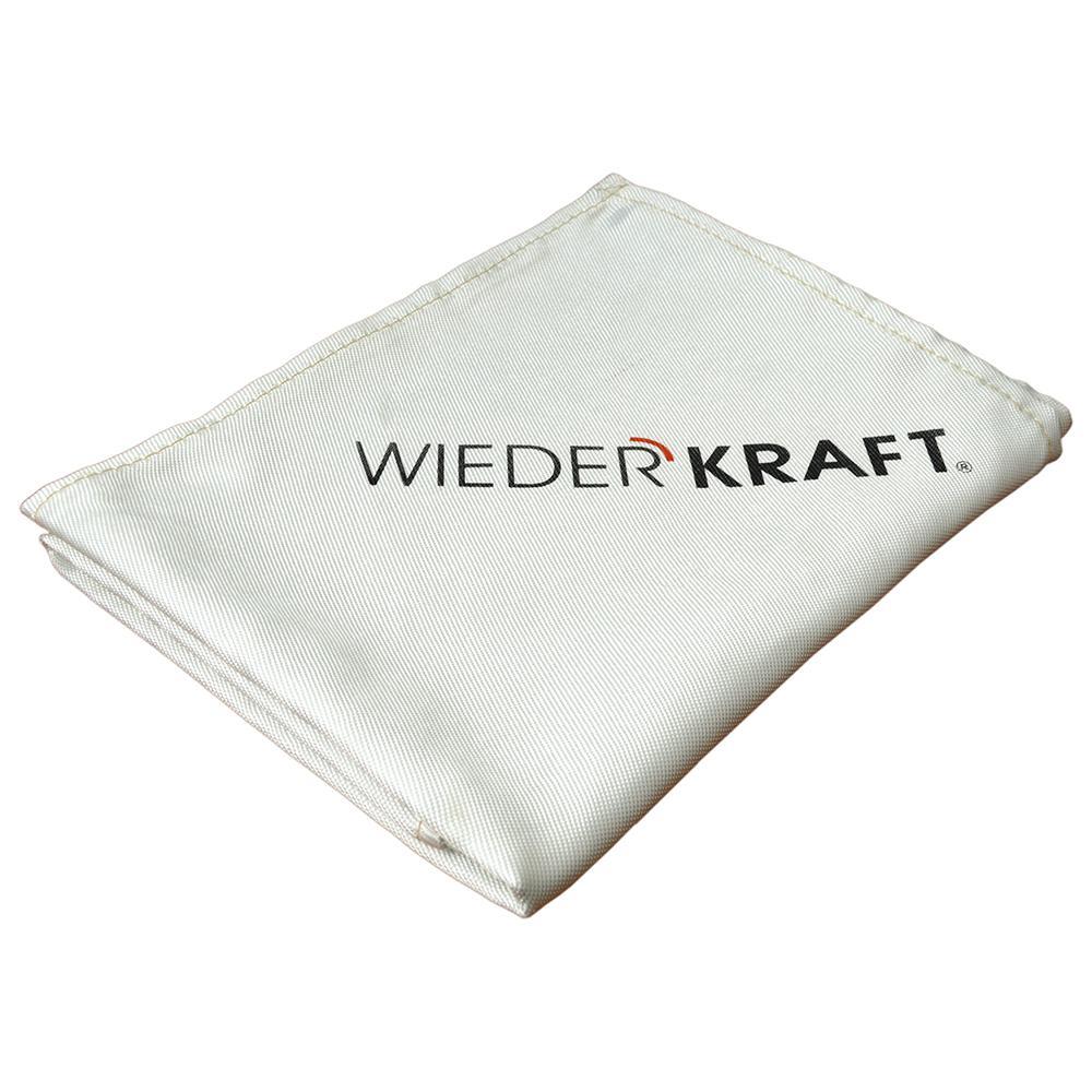 Покрывало Wiederkraft Wdk-65507 фланец wiederkraft wdk a6009058