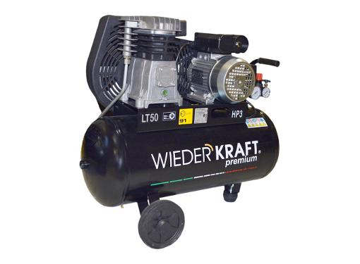 Компрессор WIEDERKRAFT WDK-90532