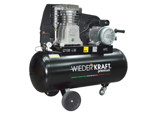 Компрессор WIEDERKRAFT WDK-91053