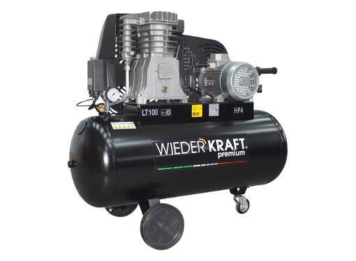 Компрессор WIEDERKRAFT WDK-91054