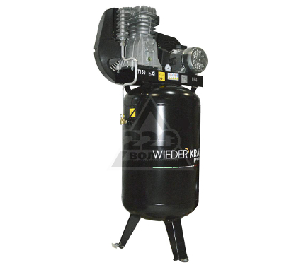 Компрессор WIEDERKRAFT WDK-91554