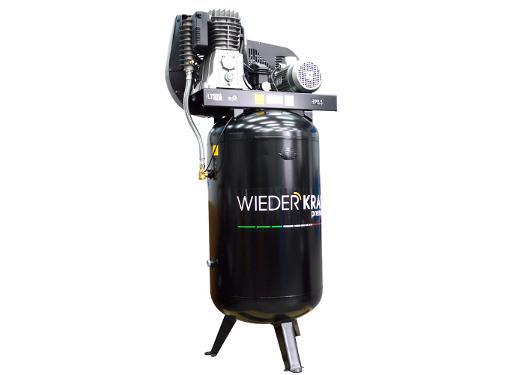Компрессор WIEDERKRAFT WDK-92760