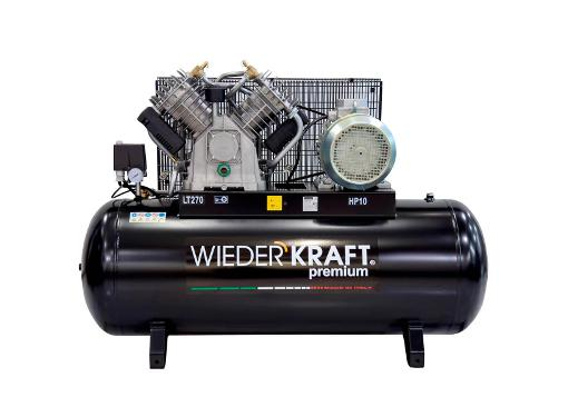 Компрессор WIEDERKRAFT WDK-92712