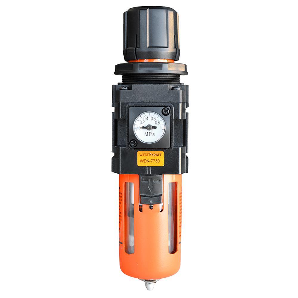 Фильтр Wiederkraft Wdk-7730 цена