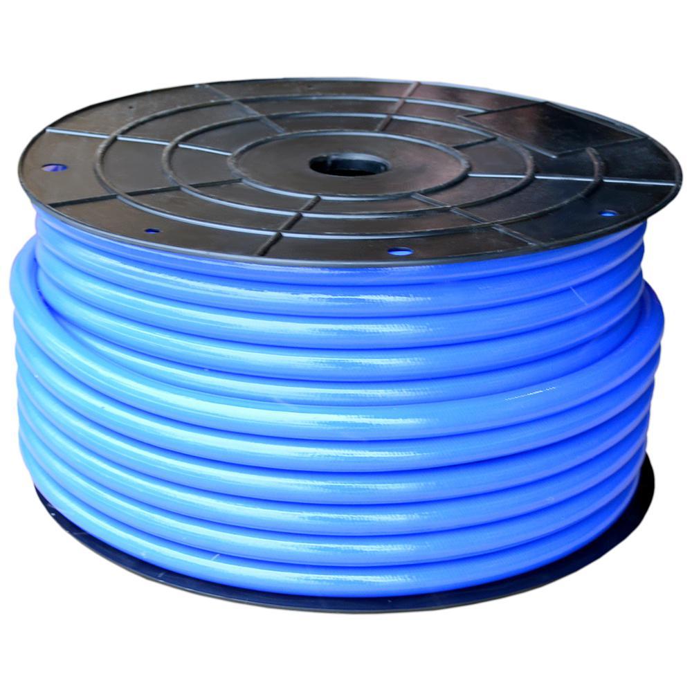 Шланг спиральный для пневмоинструмента Wiederkraft Wdk-65775