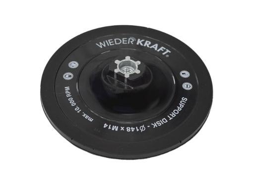 Подошва WIEDERKRAFT WDK-122401 150мм М14