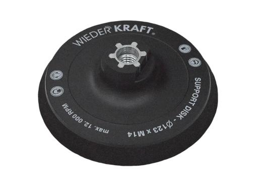 Подошва WIEDERKRAFT WDK-132301 125мм М14