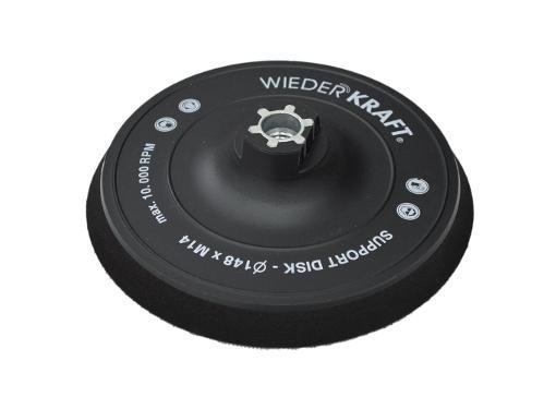 Подошва WIEDERKRAFT WDK-132401 150мм М14